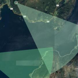 Oppgradert | Kysnesstrand, Årvik og Hessvik